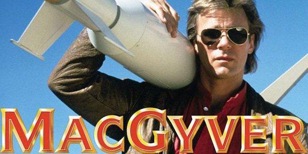 MacGyver banner