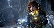 Alien: Covenant, Noomi Rapace sarà di nuovo Elizabeth Shaw
