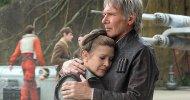 Star Wars: Harrison Ford spiega perché ha sempre voluto che Han Solo morisse