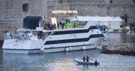 Star Wars: Episodio VIII, già iniziate le riprese a bordo dello yacht a Dubrovnik!