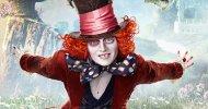 Alice Attraverso lo Specchio, ecco il nuovo trailer!