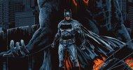 """Batman v Superman: il Crociato di Gotham ai piedi del """"falso Dio"""" nei poster Mondo"""
