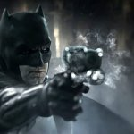 The Batman: le riprese del film di Matt Reeves al via a dicembre?