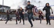 Captain America: Civil War, team Cap e team Iron Man parlano del film!