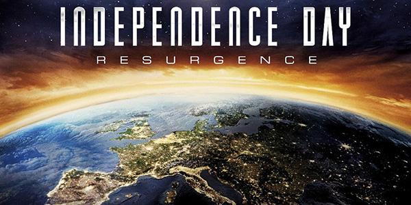 Risultati immagini per Independence Day: Rigenerazione