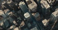Batman V Superman: la distruzione di Metropolis dall'alto nei nuovi spot!
