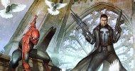 Tom Holland e Jon Bernthal hanno girato un provino insieme per Spider-Man e Punisher