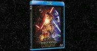 Star Wars: Il Risveglio della Forza in home video dal 13 aprile!