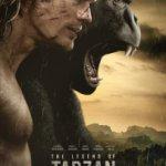 Locandine e poster | The Legend of Tarzan