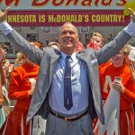 The Founder: ecco il nuovo trailer del film con Michael Keaton