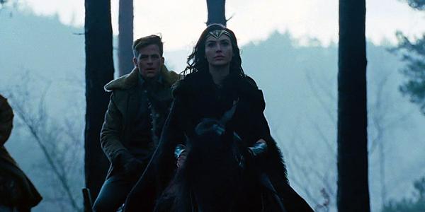 """Wonder Woman, parla Gal Gadot: """"Sarà dark, ma con dell'umorismo"""""""