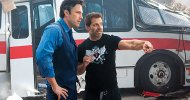 "Batman v Superman: Larry Fong svela il ""cammeo"" di Zack Snyder"