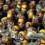 Cattivissimo Me 3: i Minions al centro della scena in una nuova clip