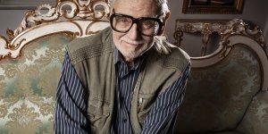 George A. Romero - © Andrea Francesco Berni