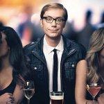 Quello che non Uccide: Stephen Merchant nel cast insieme a Claire Foy