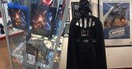 Star Wars: il Risveglio della Forza, presentato il Blu-Ray: tutte le informazioni sui contenuti speciali!