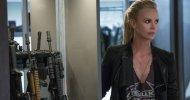 Fast & Furious 8: ecco Charlize Theron nella nuova immagine!
