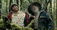 Hunt for the Wilderpeople: Julian Dennison e Sam Neill cacciati come animali nel primo trailer