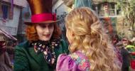 Alice Attraverso lo Specchio: la prima clip in italiano