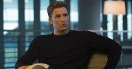 Chris Evans allude all'addio a Captain America, due film alla scadenza del contratto