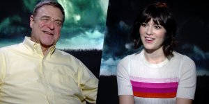 EXCL – John Goodman e Mary Elizabeth Winstead ci parlano di 10 Cloverfield Lane!