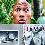 Jumanji: Dwayne Johnson parla dell'inizio delle riprese e pubblica il primo video dal set