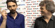 BGeek 2016 – Intervista: Roberto Recchioni e il cinema