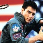 Top Gun: Tom Cruise conferma il sequel, le riprese potrebbero partire nel 2018