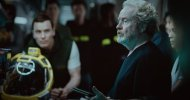 Foto dal set | Alien: Covenant