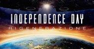 Independence Day: Rigenerazione, da oggi in Blu-ray