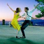 Venezia 73: ecco un nuovo poster di La La Land, musical com Emma Stone e Ryan Gosling