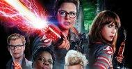 Ghostbusters: lo spot della critica e un nuovo poster del film di Paul Feig