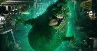 Ghostbusters: melma e gadget in due nuove featurette sottotitolate