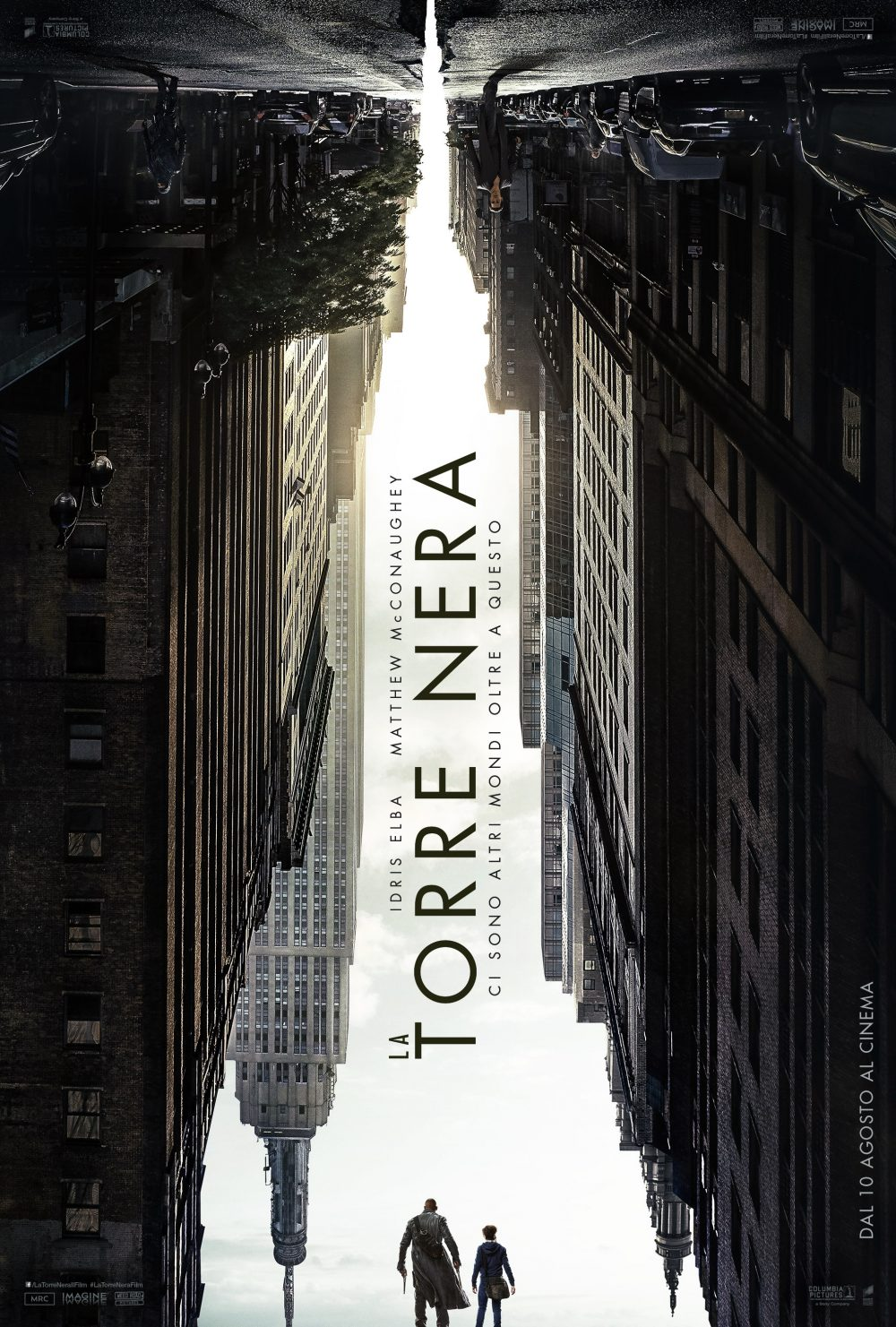 Image result for la torre nera film