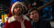 La Festa Prima delle Feste: il trailer finale della commedia natalizia con Jennifer Aniston!