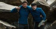Star Trek Beyond: Spock e Bones in una nuova clip