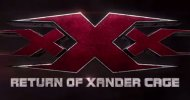 xXx 3: the Return of Xander Cage, ecco il logo titolo del film con Vin Diesel