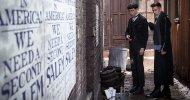 Animali Fantastici e Dove Trovarli: Eddie Redmayne e Colin Farrell nelle nuove foto