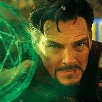 Doctor Strange: Benedict Cumberbatch è lo Stregone Supremo nel nuovo poster
