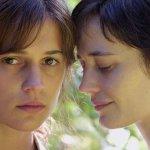 Euphoria: una nuova immagine del film con Alicia VikandereEva Green