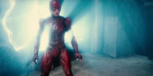 Justice League: Flash è il protagonista di una nuova featurette