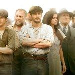Venezia 73: ecco il trailer di In Dubious Battle, film di James Franco tratto dal romanzo di John Steinbeck