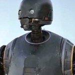 Rogue One: a Star Wars Story, Alan Tudyk e Riz Ahmed parlano dei loro personaggi!