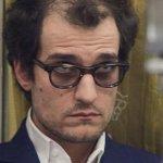 Redoubtable: Louis Garrel è il regista Jean-Luc Godard nelle prime foto dal set