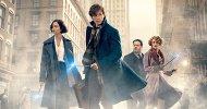 Animali Fantastici e Dove Trovarli, J.K.Rowling annuncia: i film saranno cinque!