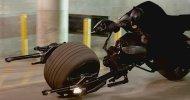 Il Cavaliere Oscuro: l'armatura di Batman e il Batpod venduti per 250 e 400 mila dollari