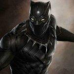 Captain America: Civil War, Black Panther al centro di un suggestivo concept art firmato da Andy Park