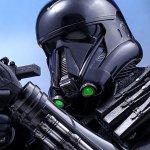 Rogue One: ecco i nuovi set LEGO e la figure di un Death Trooper targato Hot Toys