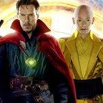 Doctor Strange: quale oggetto di scena si è portato a casa il regista Scott Derrickson?