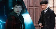 Animali Fantastici: Ezra Miller vuole far combattere l'action figure di Credence con quella di Flash